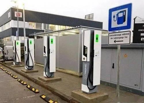 新能源汽车信息2021年2月22日星期一