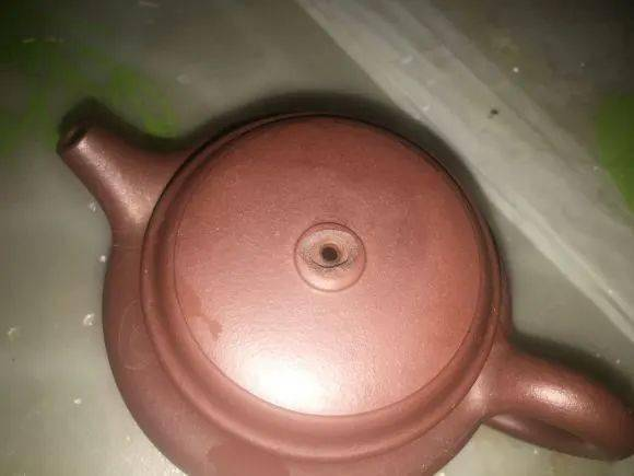 紫砂壶的这个部位,小而精巧,很见功力哦! 网络快讯 第1张