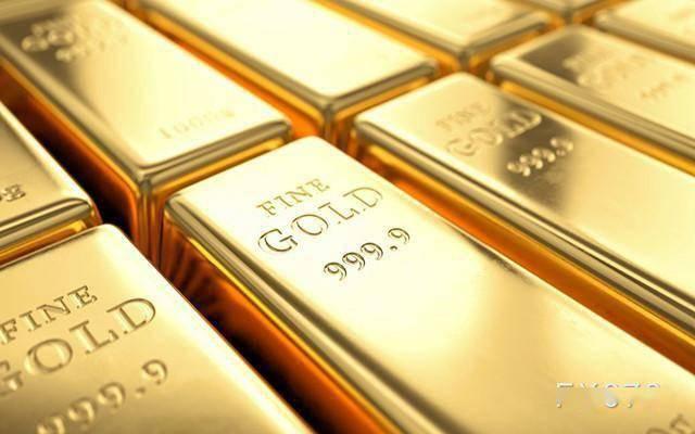 """现货黄金上看1830美元,至少未来半年美联储无法""""强硬"""""""