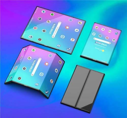 韩媒:三星将向 OPPO、小米和谷歌供货可折叠 OLED 面板