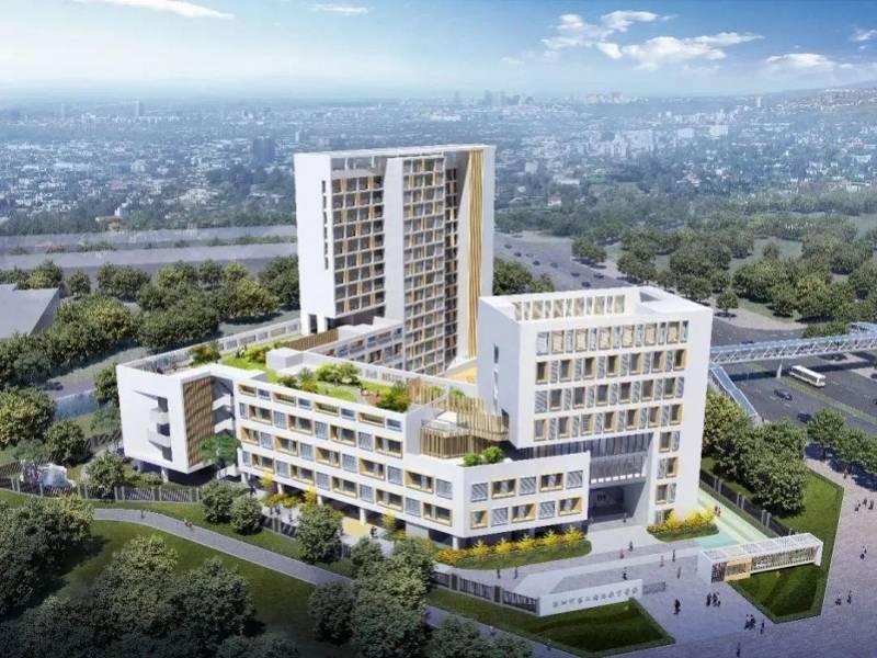 深圳市第二特殊教育学校将开工,未来面向特殊学童招生