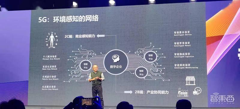 MWC上海第2日干货:5G到底为谁而建?石墨烯跟5G又能擦出什么火花