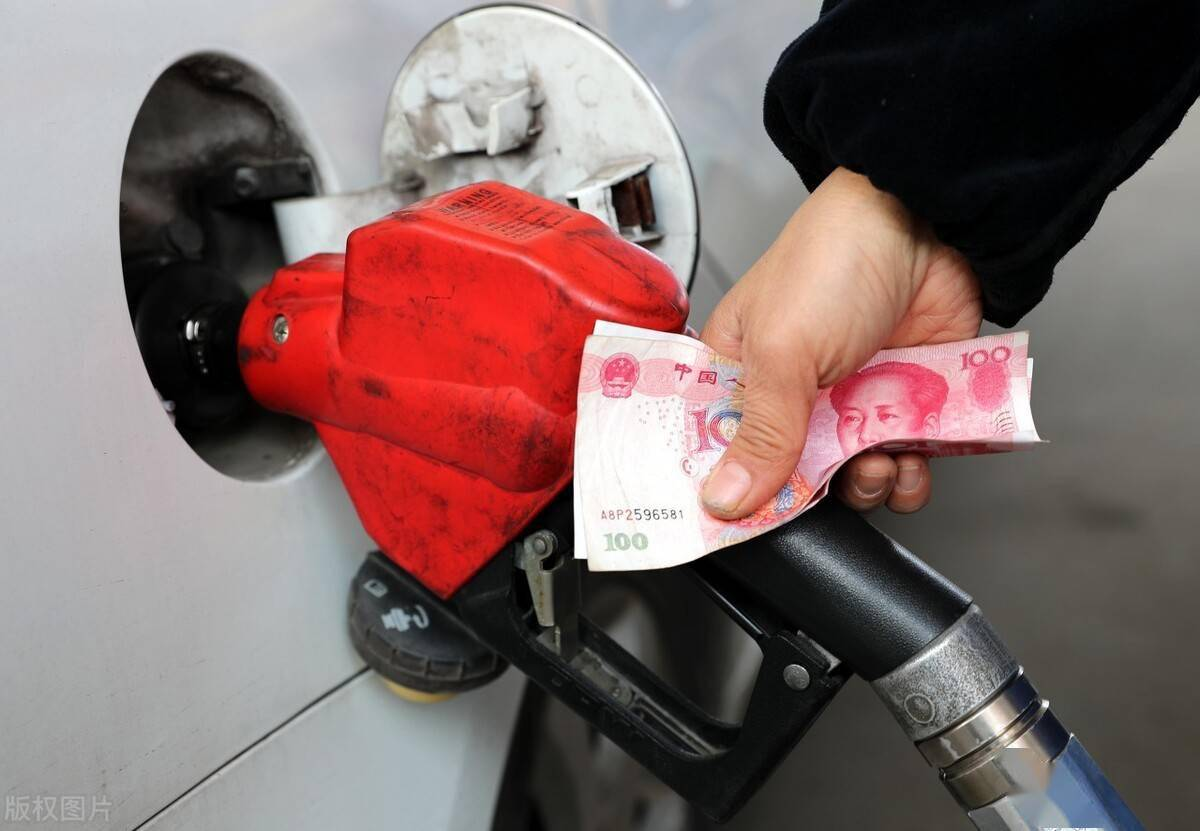 _疯狂!油价要涨到100美元?