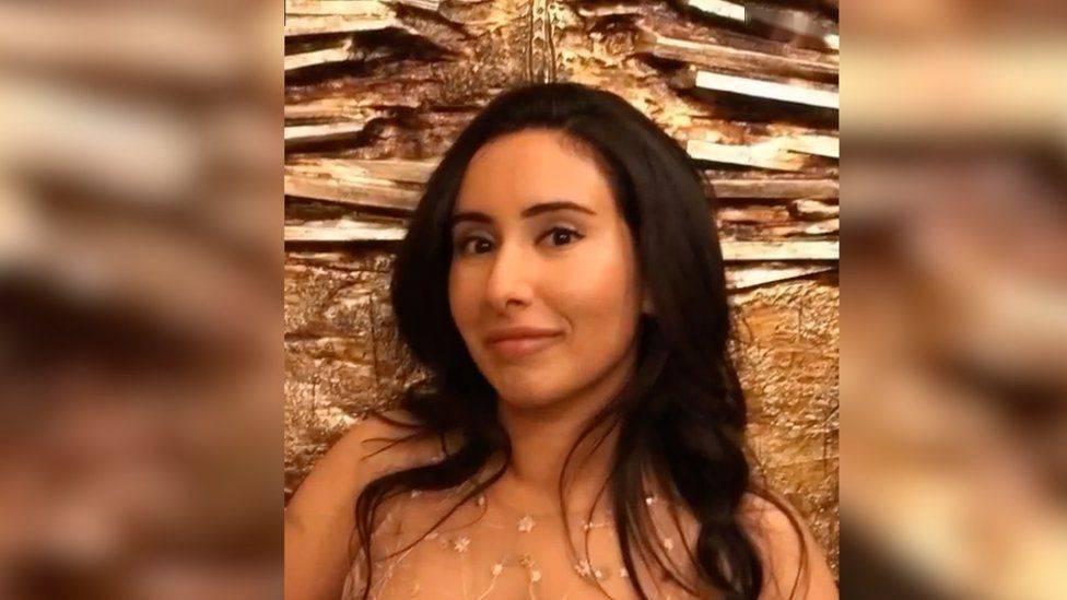 两位迪拜出逃公主被绑架后失联多年《消失的公主》道出背后故事
