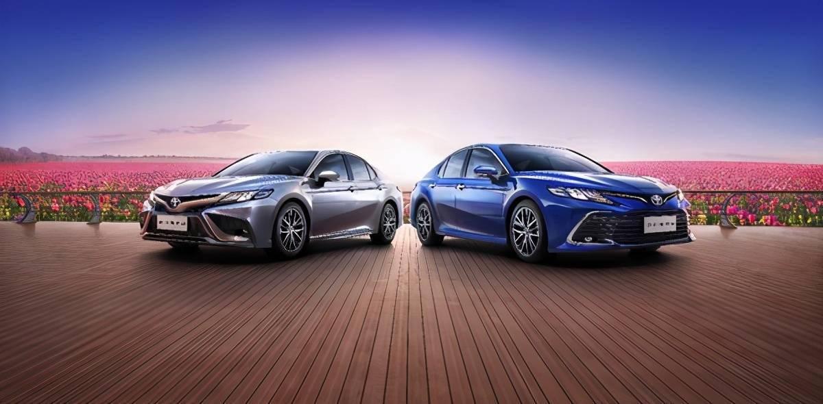添加了新的双引擎混合动力车,推出了第一款看涨的中型汽车,新款凯美瑞售价为179,800英镑