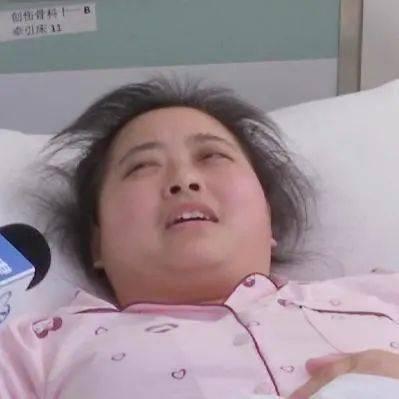 无锡一女子意外遭铲车碾身,已经历八次手术……