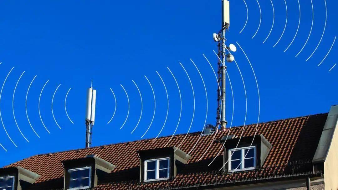 5G网速这么快,辐射肯定很大!