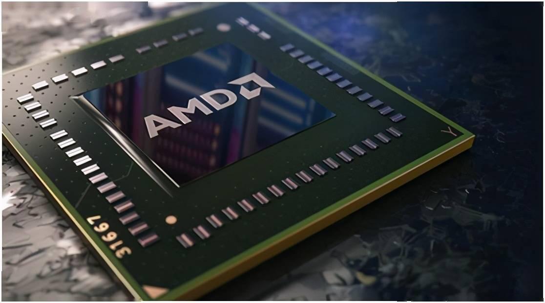 """三大有利因素筑起高墙,AMD或将迎来""""高光""""时刻?"""