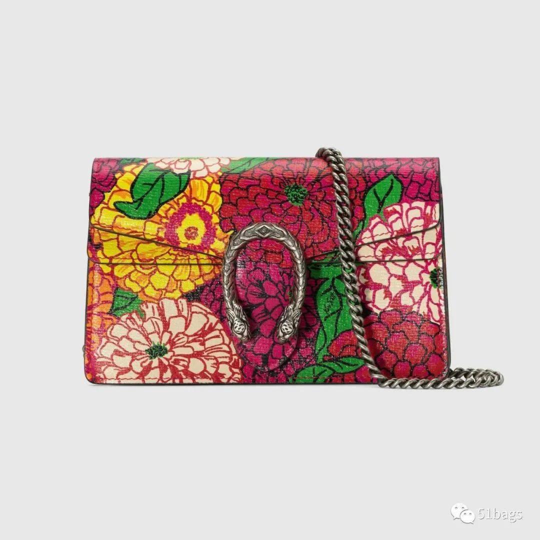 时尚园丁 | Gucci x Ken Scott 联乘系列正式登场