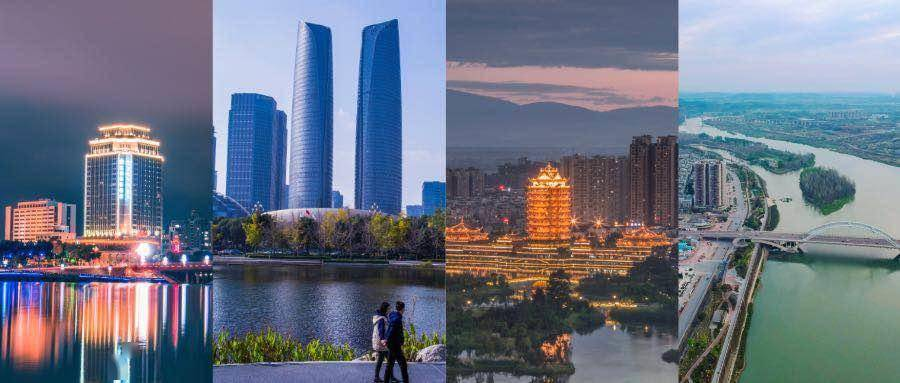 承德梅子在城市化发展方面取得新进展,覆盖轨道交通、工业生态系统和公共服务