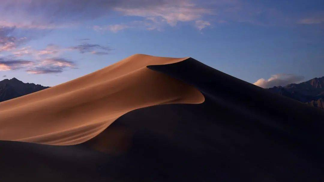 沙漠、落日和小王子