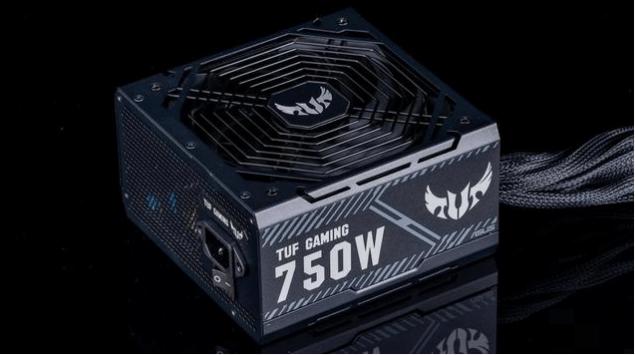 玩家狂欢!甜品卡6700XT发布,华硕突击手750W电源高能助力!