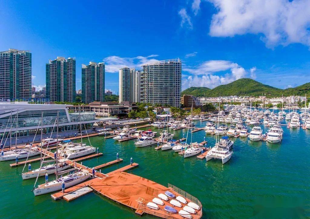 就这么定了!2035年,海南自由贸易港海事特区全面成立