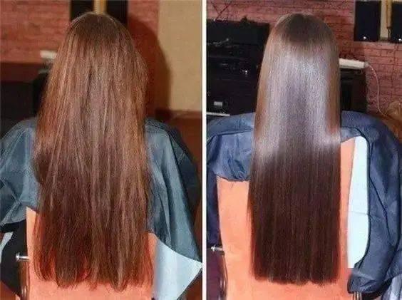 头发护理、美甲、护肤润唇……一张保鲜膜都能