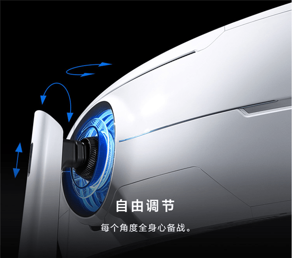 三星公布2021款49寸G9超 曲显示器:升级mini LED屏、