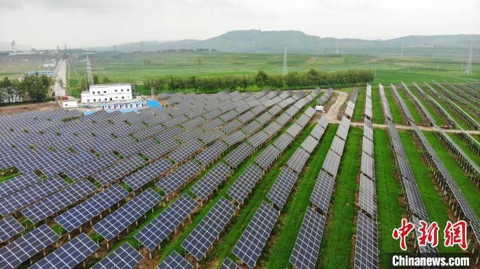人大代表提议青海省促进绿色能源更新改造与储能技术发展趋势碳