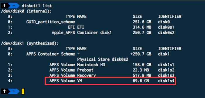 M1版MacBook有硬伤?SSD损耗巨大到底咋回事的照片 - 5