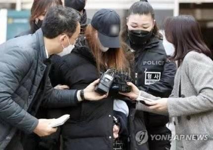 韩国3岁女童被遗弃家中饿死 DNA显示48岁外婆为生母