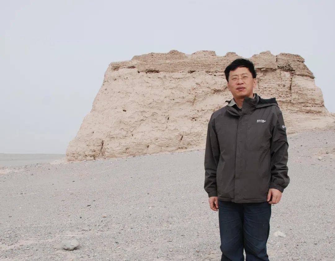 獨家!劉文鎖:西域埋長史,何尋精絕城?