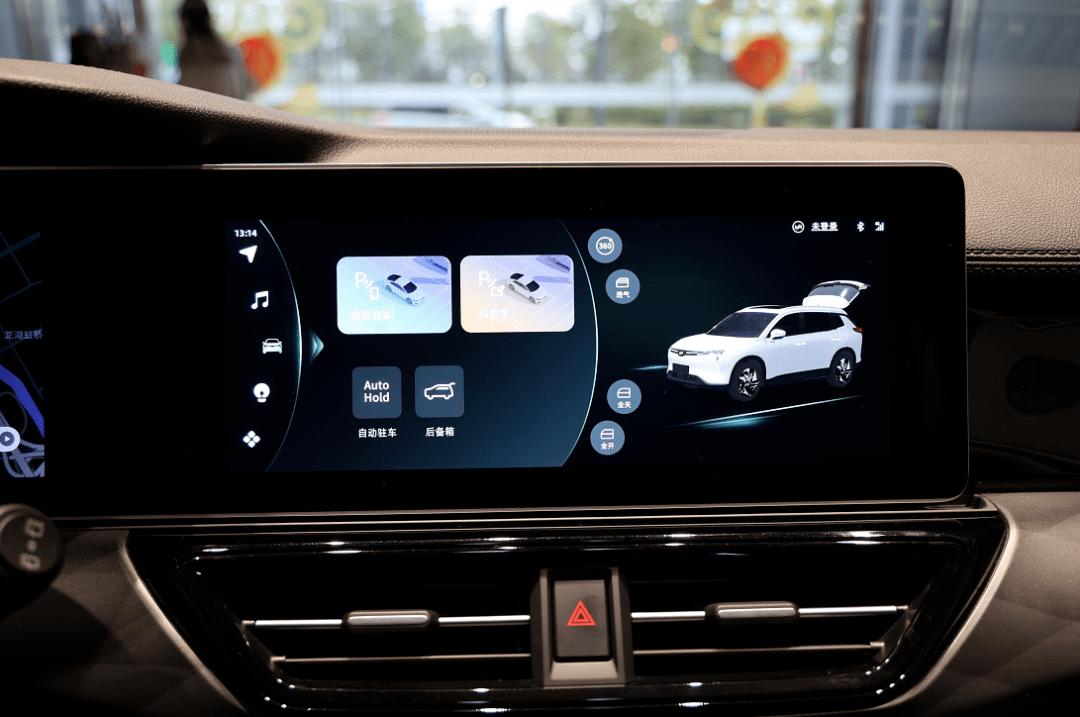 """【威马W6售价及配置】威马W6是首款量产""""无人驾驶""""车?"""