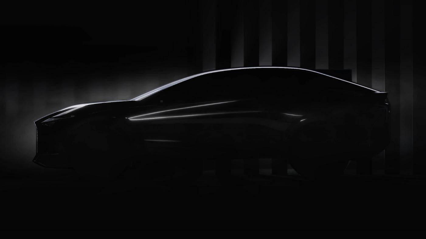 快资网-雷克萨斯宣布品牌进化新举措以及全新概念车