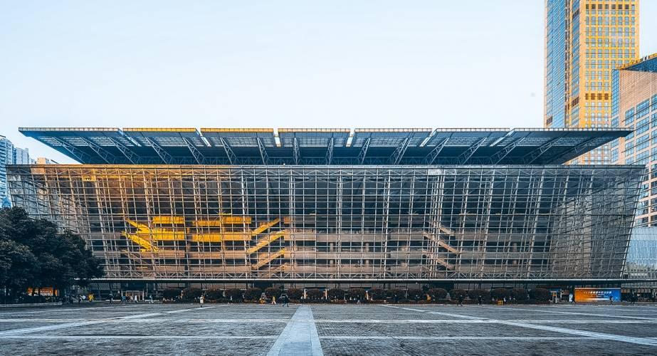 渝开发去年净利下降49%,将推进南坪会展中心提档升级
