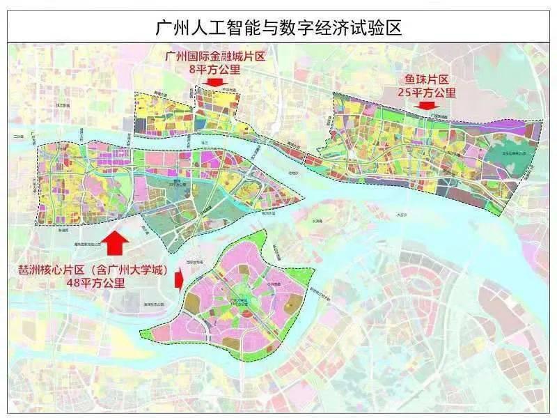 广州十四五点名金融城!保利封顶,近期再现重大进展