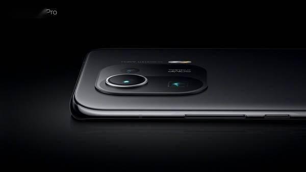 小米11 Pro正式发布:4999元起、加199元送超级充电套装的照片 - 9