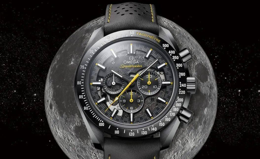 """重现月球面貌 太空迷入手""""月之暗面""""阿波罗8号"""