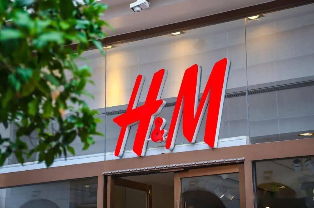 H&M又摊上事了