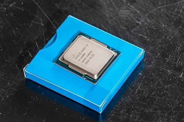 Intel 11代酷睿核显性能翻番:仍远不及AMD APU的照片 - 8