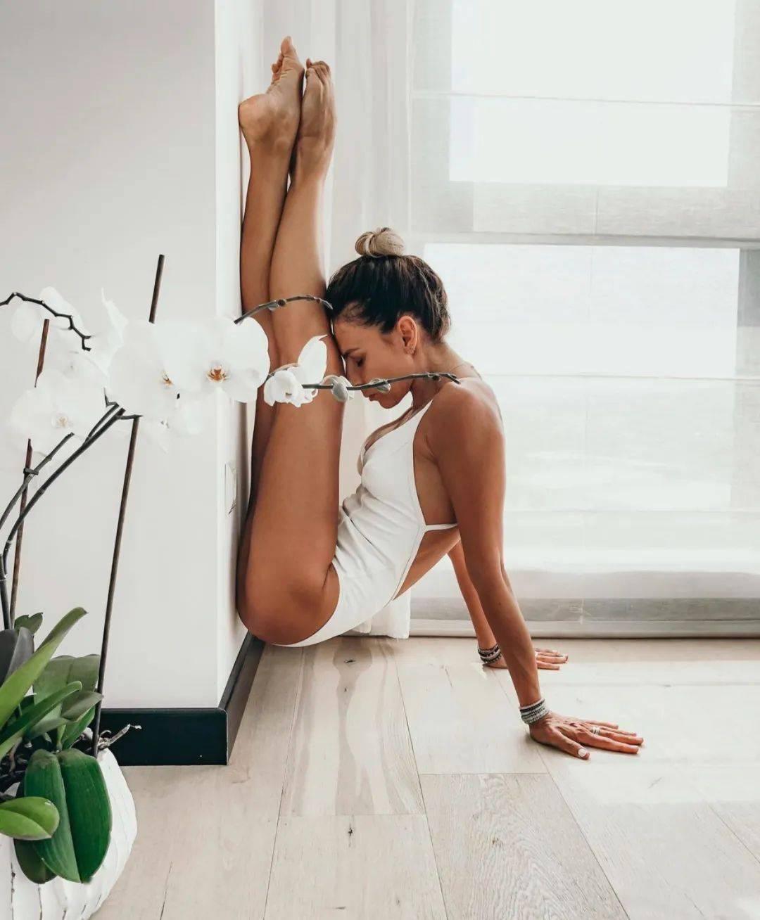 练瑜伽,这3个阶段,你经历到哪个阶段了?_适应期