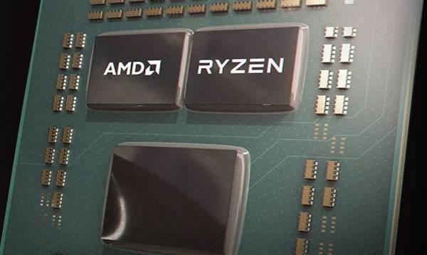 5nm Zen4架构锐龙7000处理器曝光:首次集成GPU