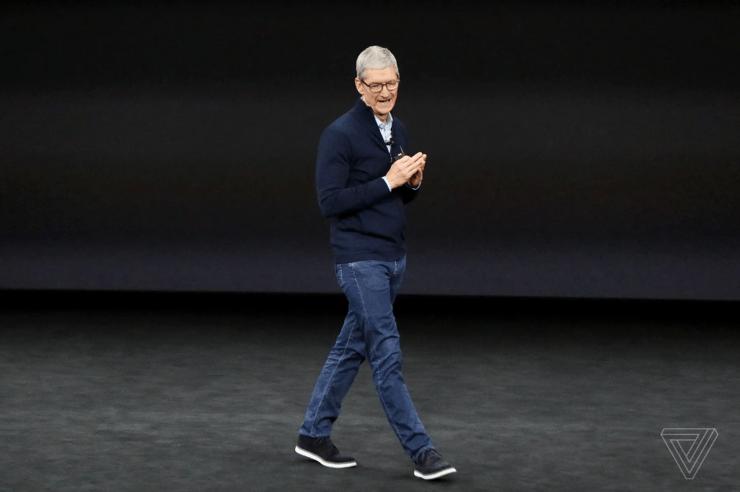 库克:AR 技术对苹果的未来至关重要
