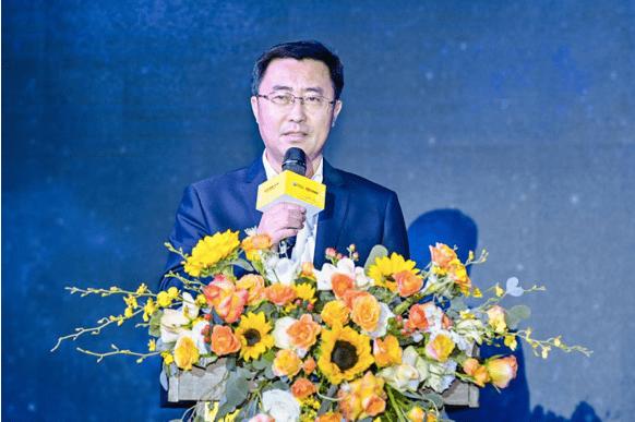 洋河董事长张联东:白酒行业正转入白银时代,名酒显现优势