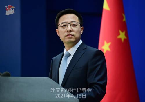 """中方是否会考虑印方""""双方恢复2020年前的状态""""提议?外交部回应"""