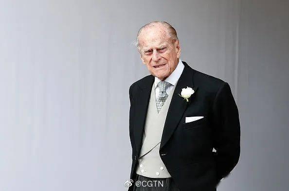 【1017丨热点】英国女王的丈夫菲利普亲王去世,享年99岁