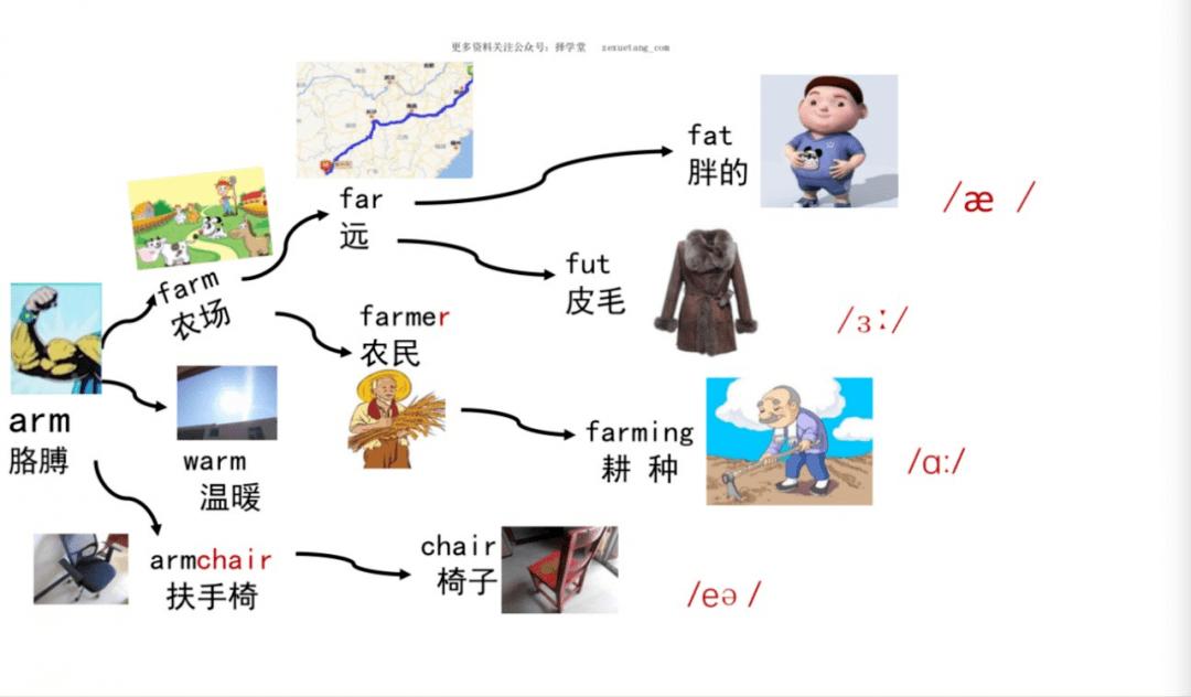 限时分享⇩90张思维导图速记800英语单词