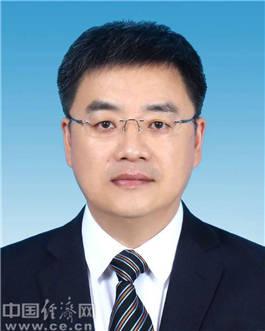 王雄昌当选钦州市市长(图|简历)