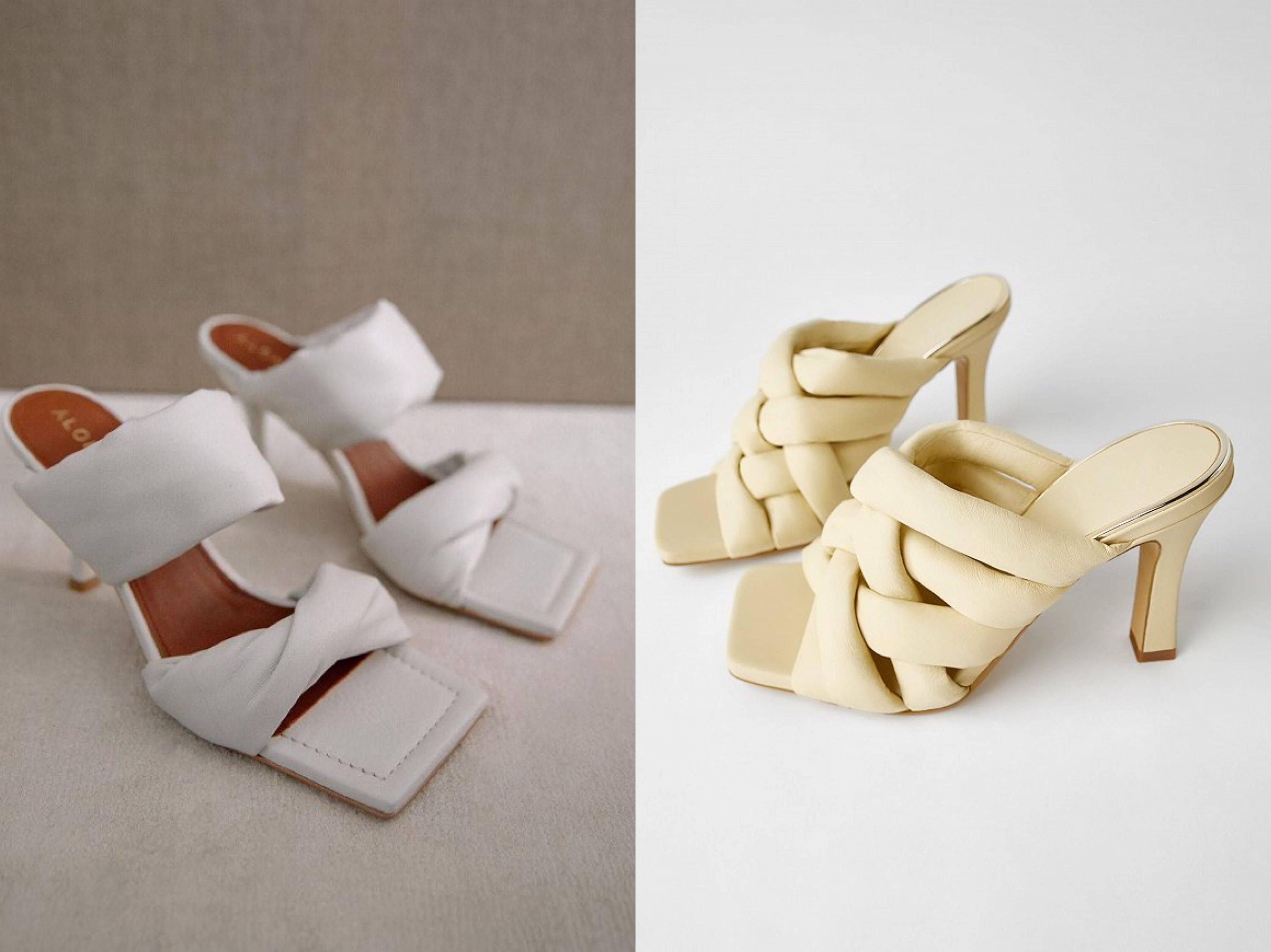 【慵懒精致的凉鞋】这个夏天,你需要一双慵懒又精致的凉鞋