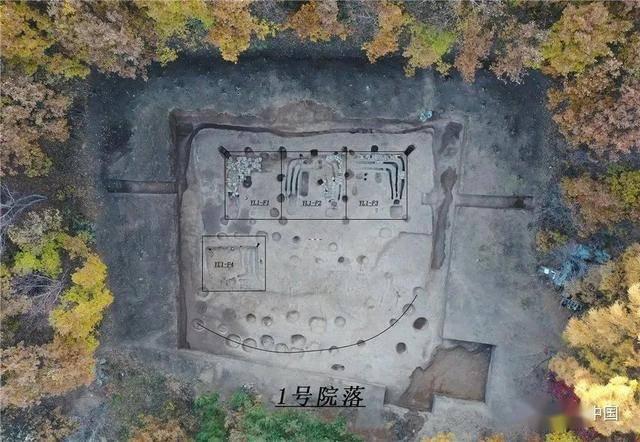 图们市磨盘村山城遗址获2020年度全国十大考古新发现!这是吉林省第四次