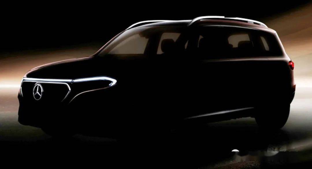 EQ系列继续,奔驰明日发布全新纯电SUV EQB,国内先行 | 酷乐汽车_车型