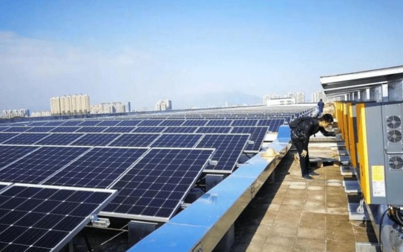芯片行业缺货居然影响到了太阳能行业的发展