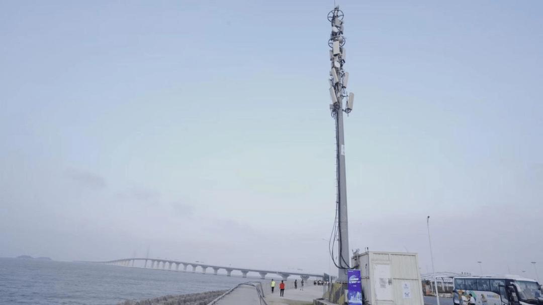5G助区域发展丨粤港澳大湾区的创新拼图