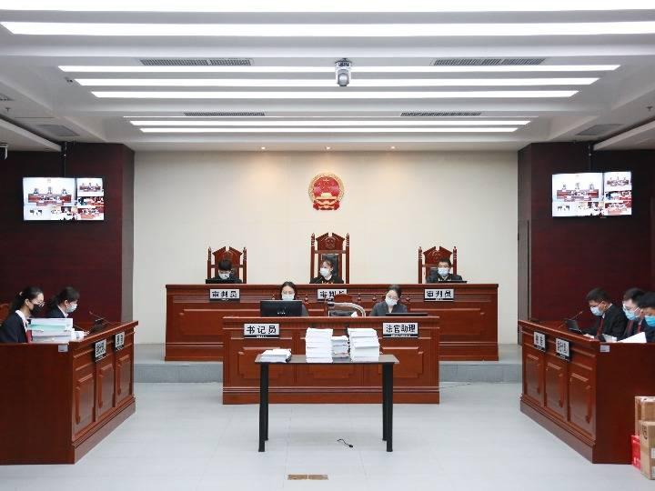 """""""今日头条""""诉""""今日油条""""案在广州开庭审理"""