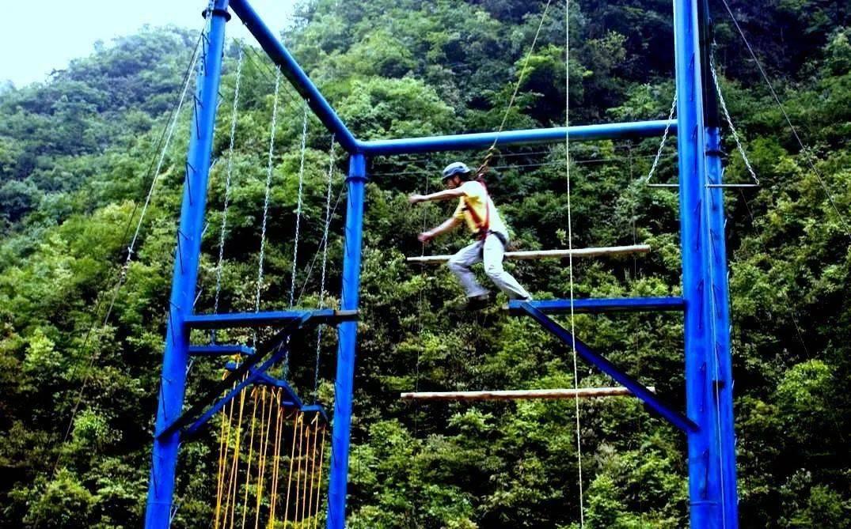 【项目推介2021第38期】峨山县塔甸镇岩点生态旅游及户外运动旅游开发项目