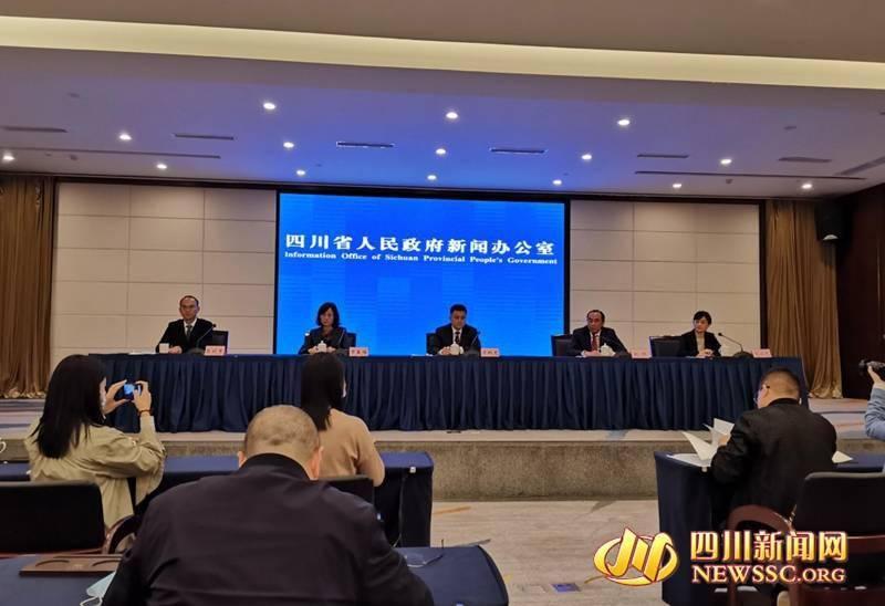 中西部第一!至去年底 四川国家知识产权试点示范城市累计达11个