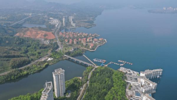 中央环保督查组通报:黄山太平湖违规建设房地产项目整改不力