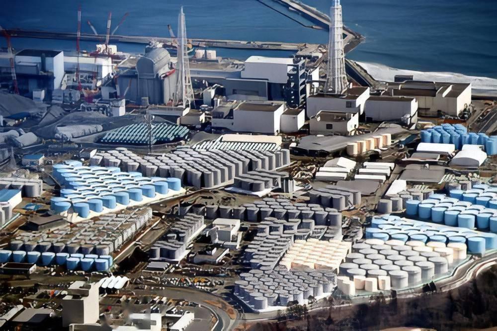 日本东电:福岛核废物储液罐或已泄漏