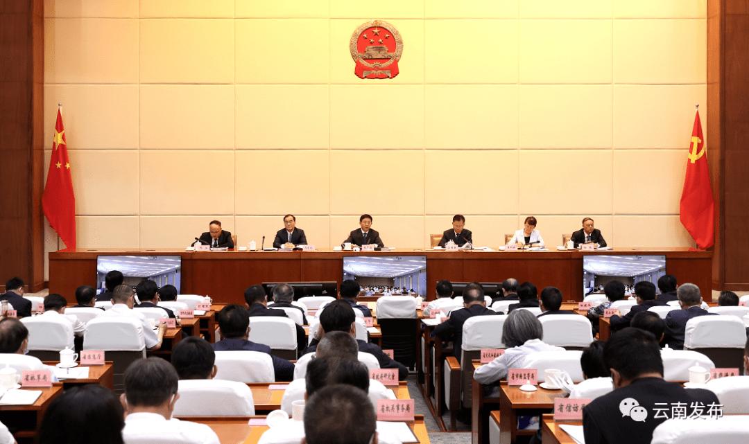 王予波在省政府第四次廉政工作会议上强调:坚定不移推进政府系统全面从严治党
